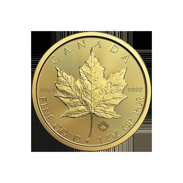 Gold coin ex